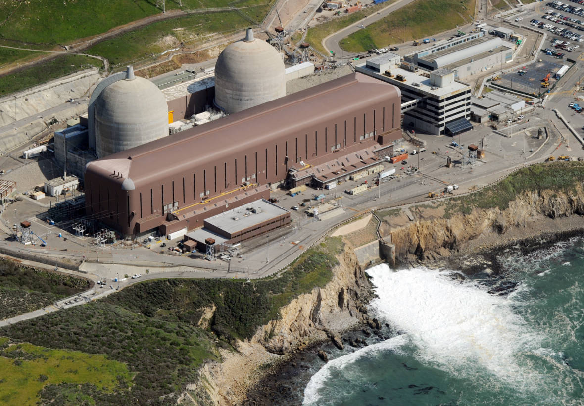 Business Group Asks State Supreme Court to Hear Case on Diablo Canyon Safety