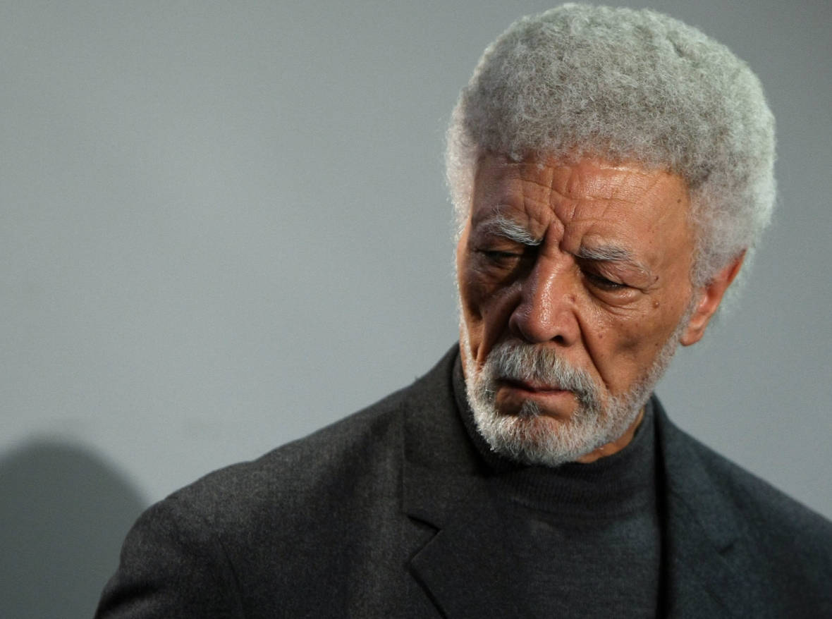 Ron Dellums, 'Conscience of Congress' and Progressive Icon, Dies at 82