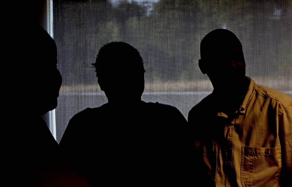 People With Intellectual Disabilities More Vulnerable to Sexual Abuse