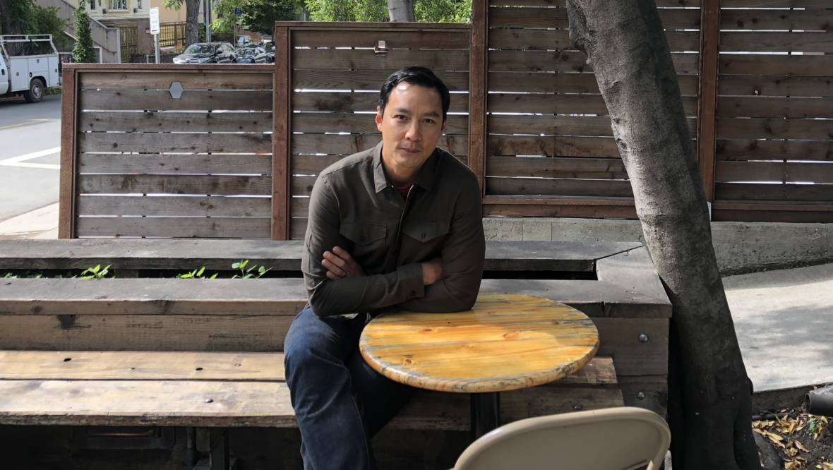 Why It Took 20 Years for 'Into the Badlands' Actor Daniel Wu to Make It Here