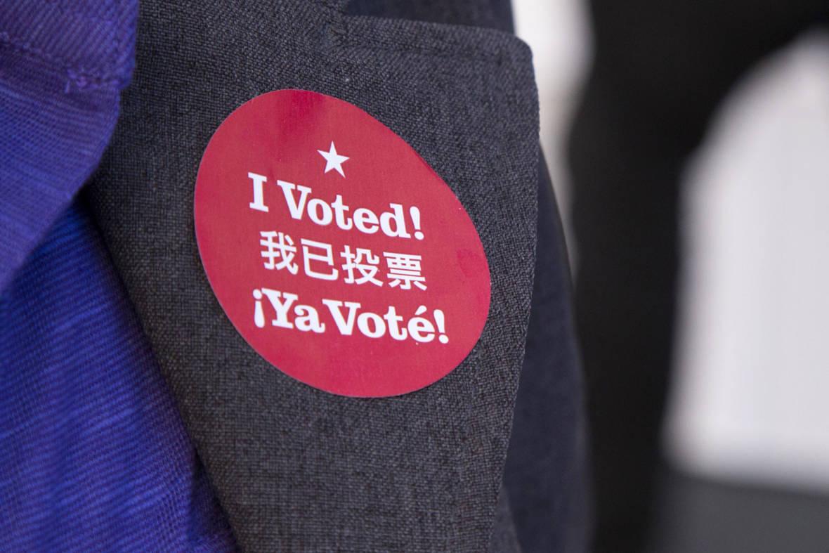 Noncitizens Allowed to Vote in S.F. School Board Election, But Few Will