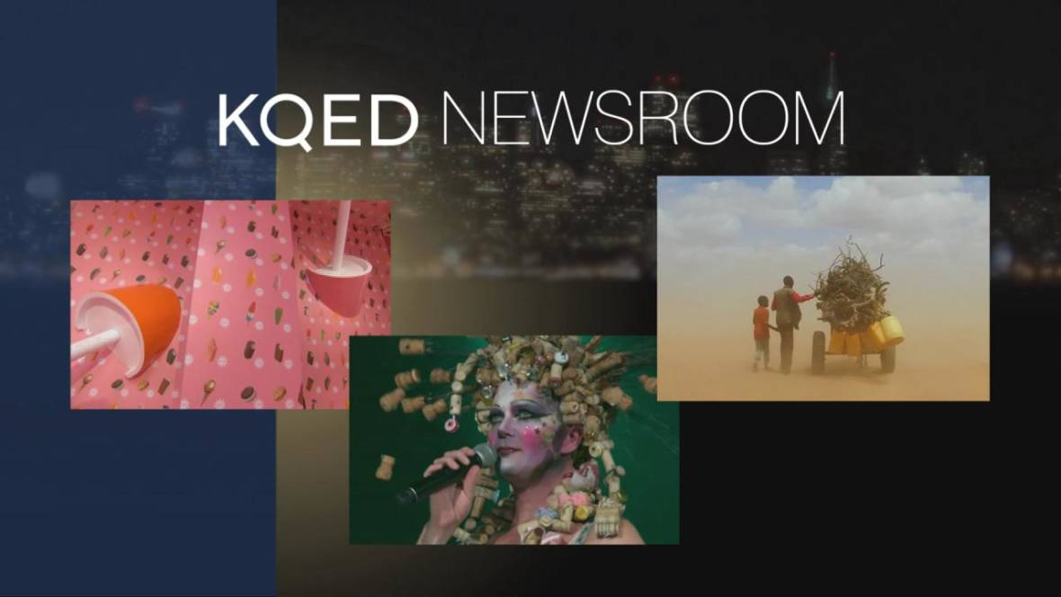 KQED Newsroom Special: Arts & Culture