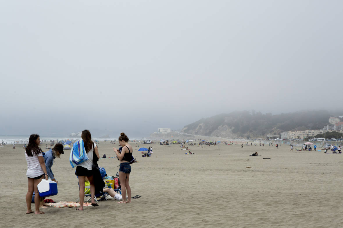 how the bay area s fog came to be named karl bay curious kqed news