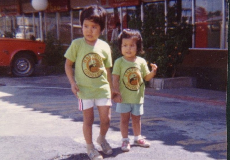 Healing From a Family Separation, Four Decades Later