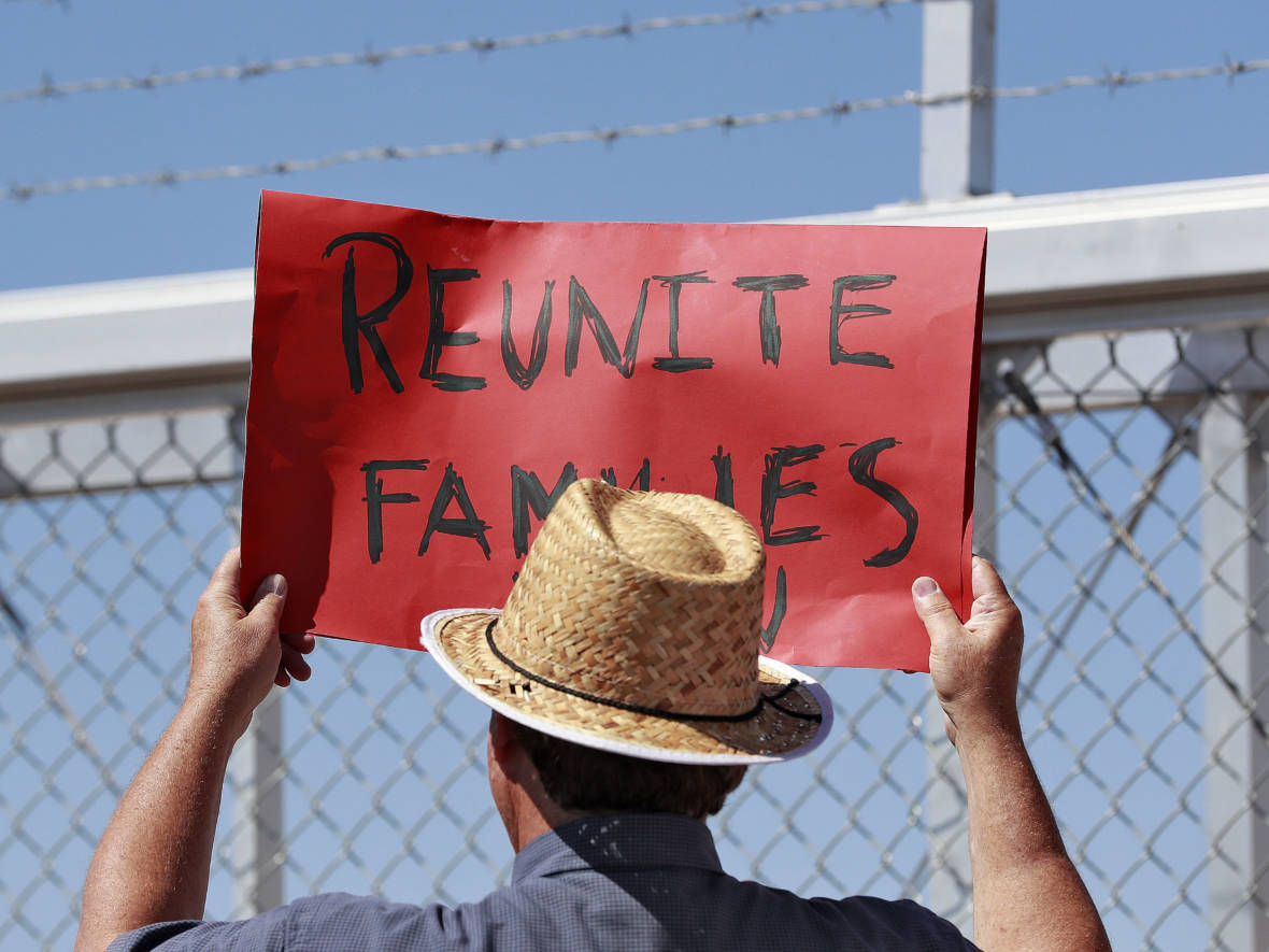 Trump Administration Seeks More Time to Reunify Migrant Families