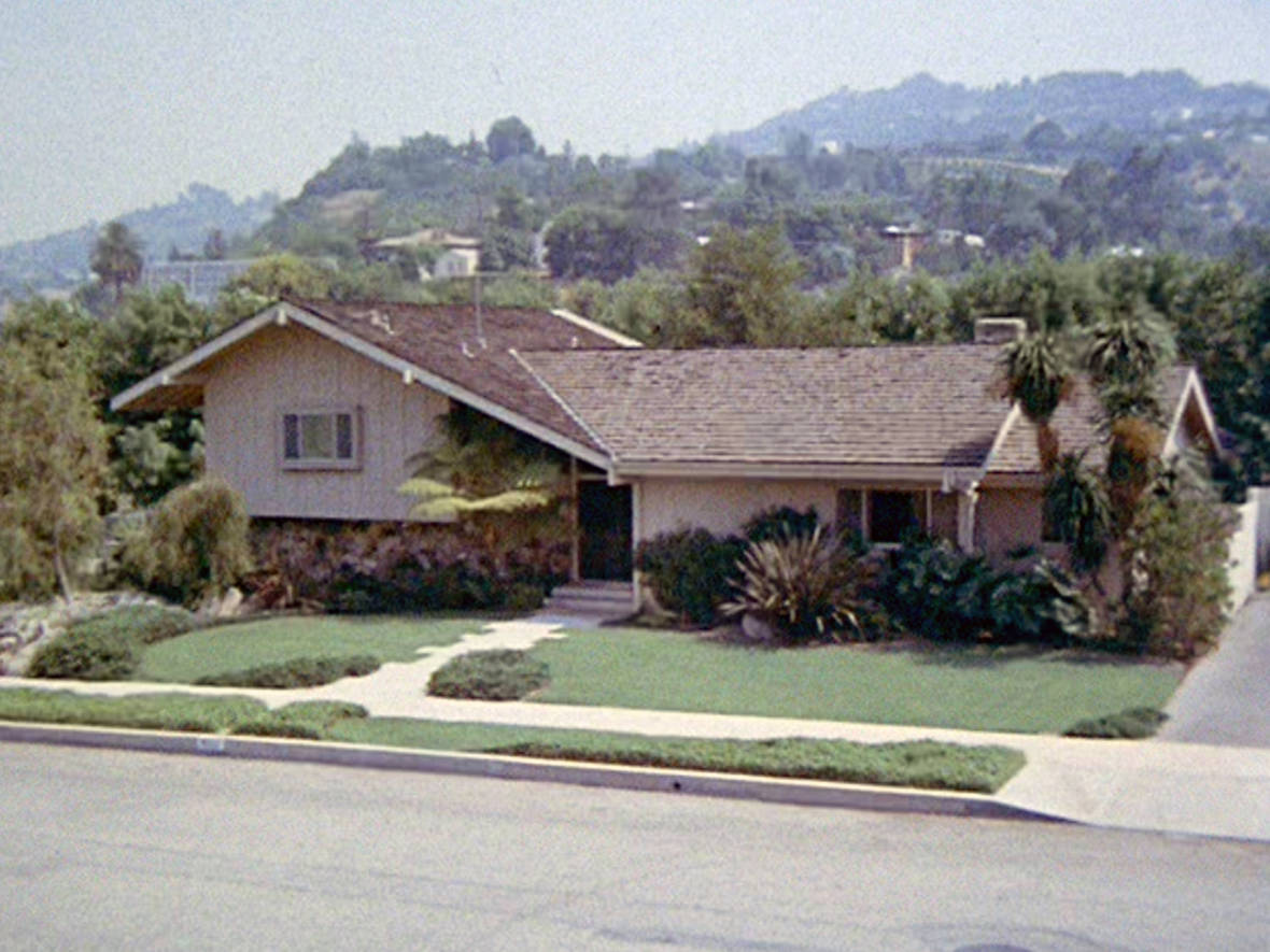'Brady Bunch' House is Ready For a New Story