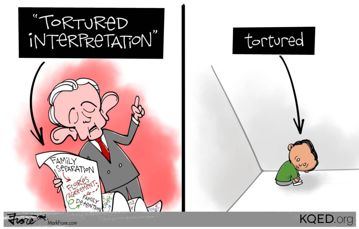 Family Indefinite Detention Blocked