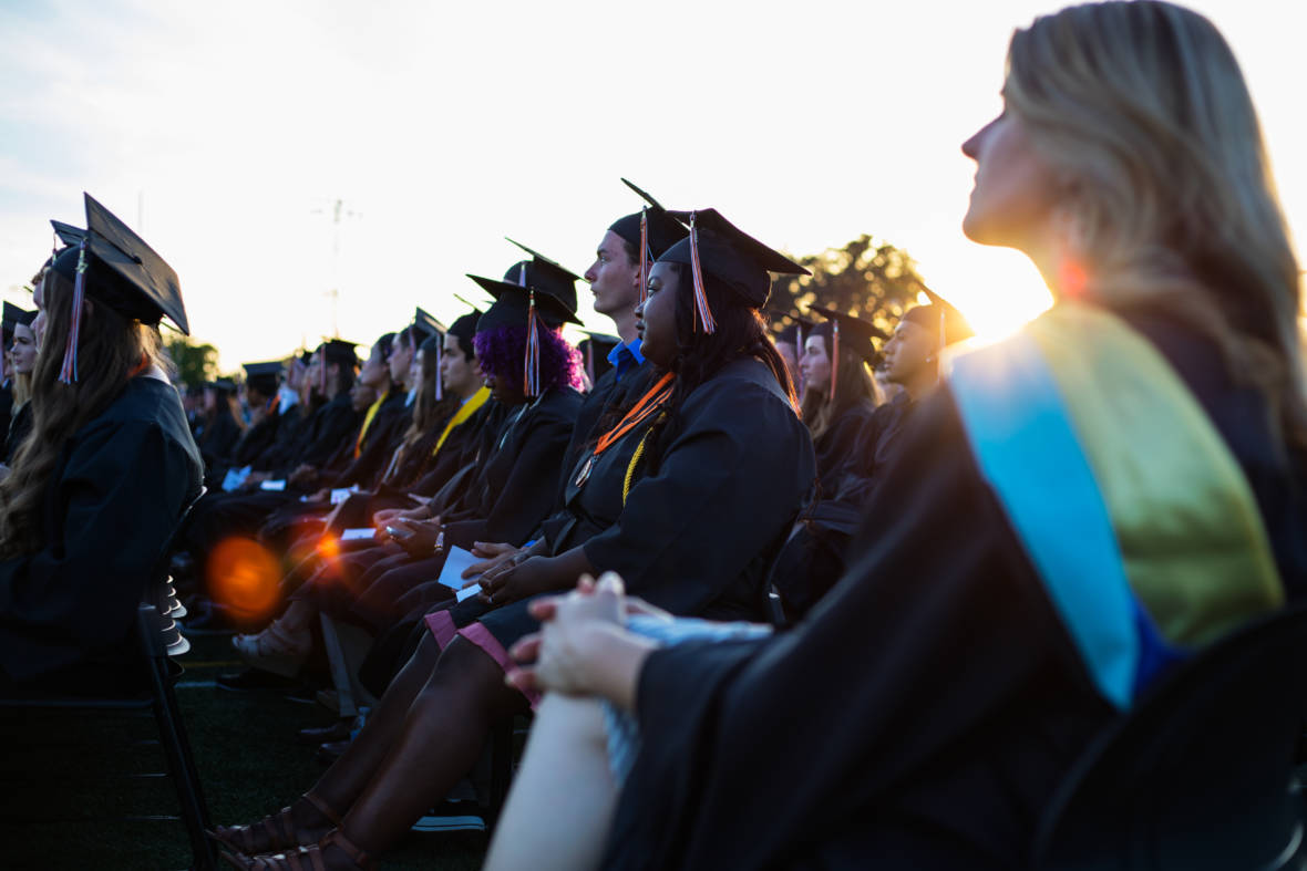 Require Ethnic Studies to Graduate High School? State Inches Closer to The Idea