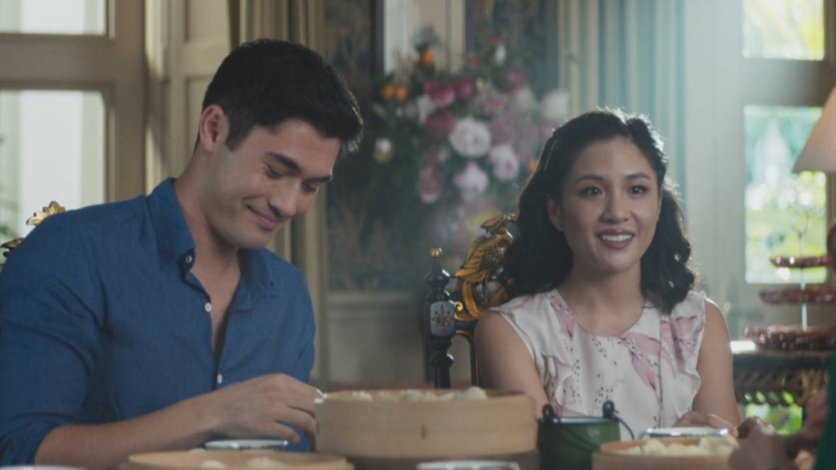 Reddit's Melissa Tidwell, 'Crazy Rich Asians,' Week in Politics