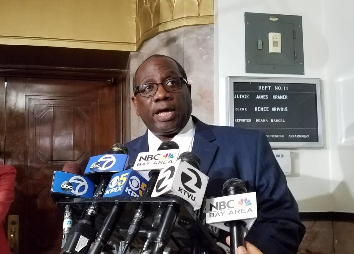 DA: No More Plea Deals in Ghost Ship Criminal Case