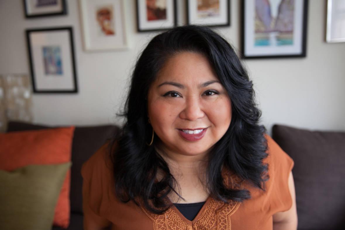 Leaving a Legacy: Dawn Bohulano Mabalon, Filipino-American Champion and Historian