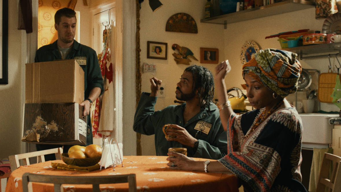 'Blindspotting' Actor Considers Damaging Effects of 'White Voice'