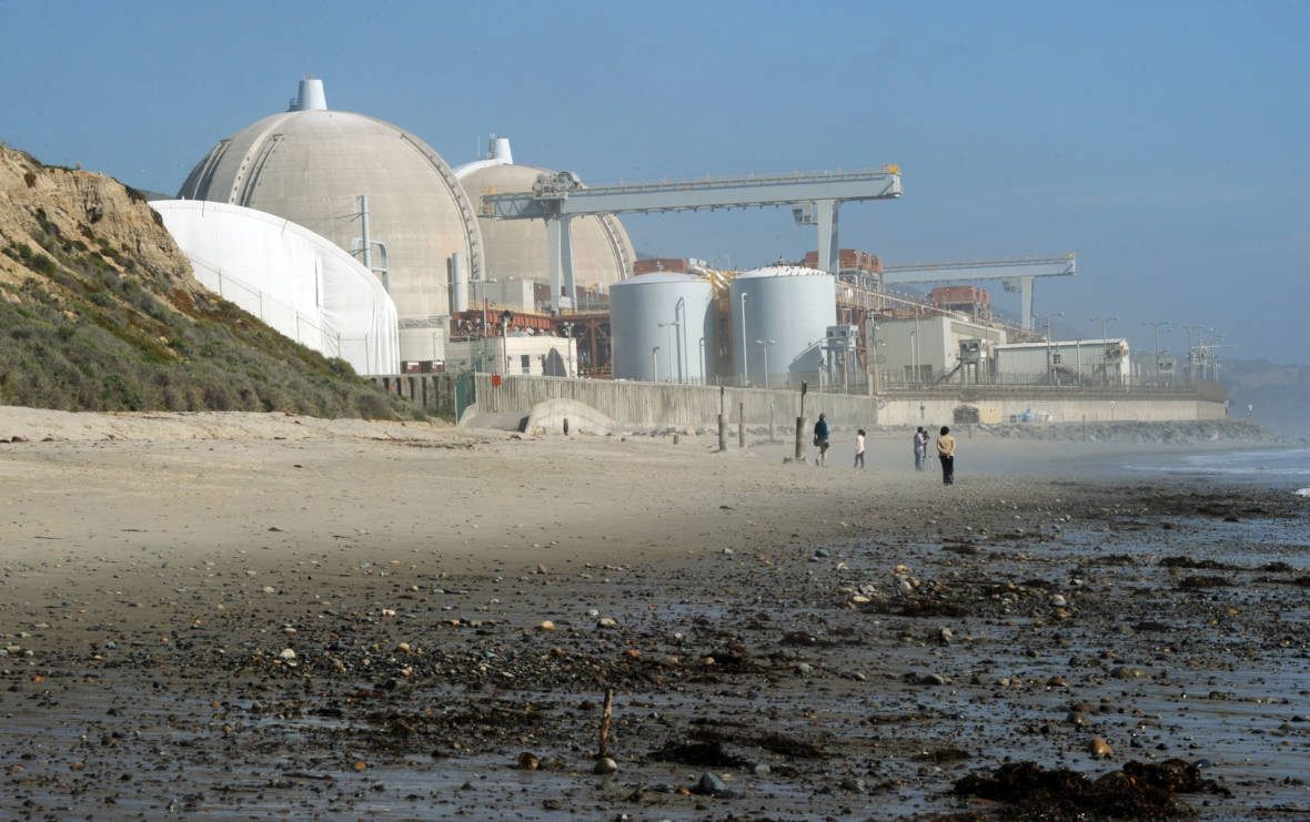 Nuclear Regulatory Commission to Conduct Inspection After 'Near-Miss' at San Onofre