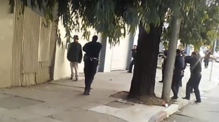 City Settles, Heads Off Trial in Lawsuit Filed Over SFPD Killing of Mario Woods