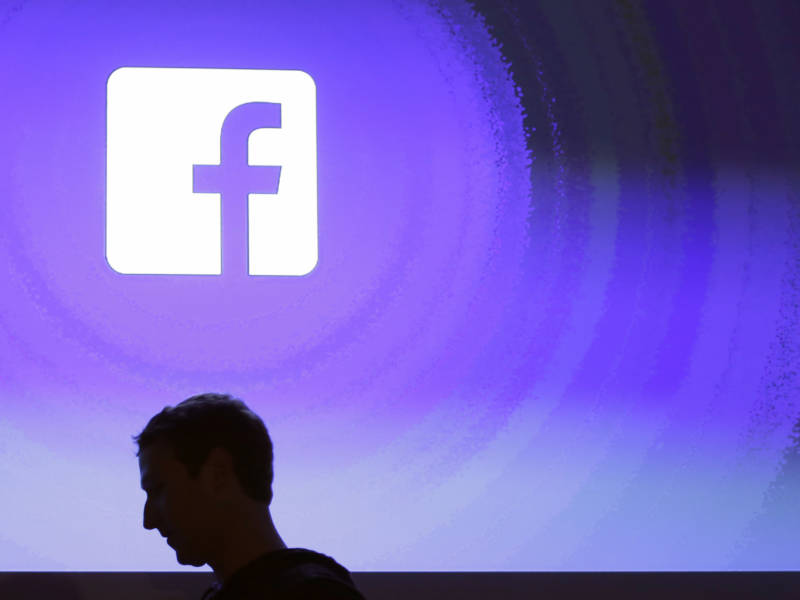 HUD Hits Facebook For Allowing Housing Discrimination