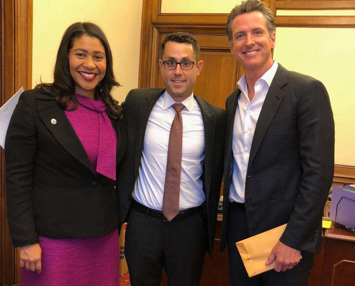 Three S.F. Mayors in Less Than 3 Months: Jason Elliott's Exit Interview