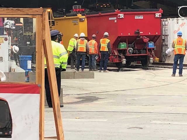 Muni Makes Safety Changes Five Months After Fatal Twin Peaks Tunnel Accident