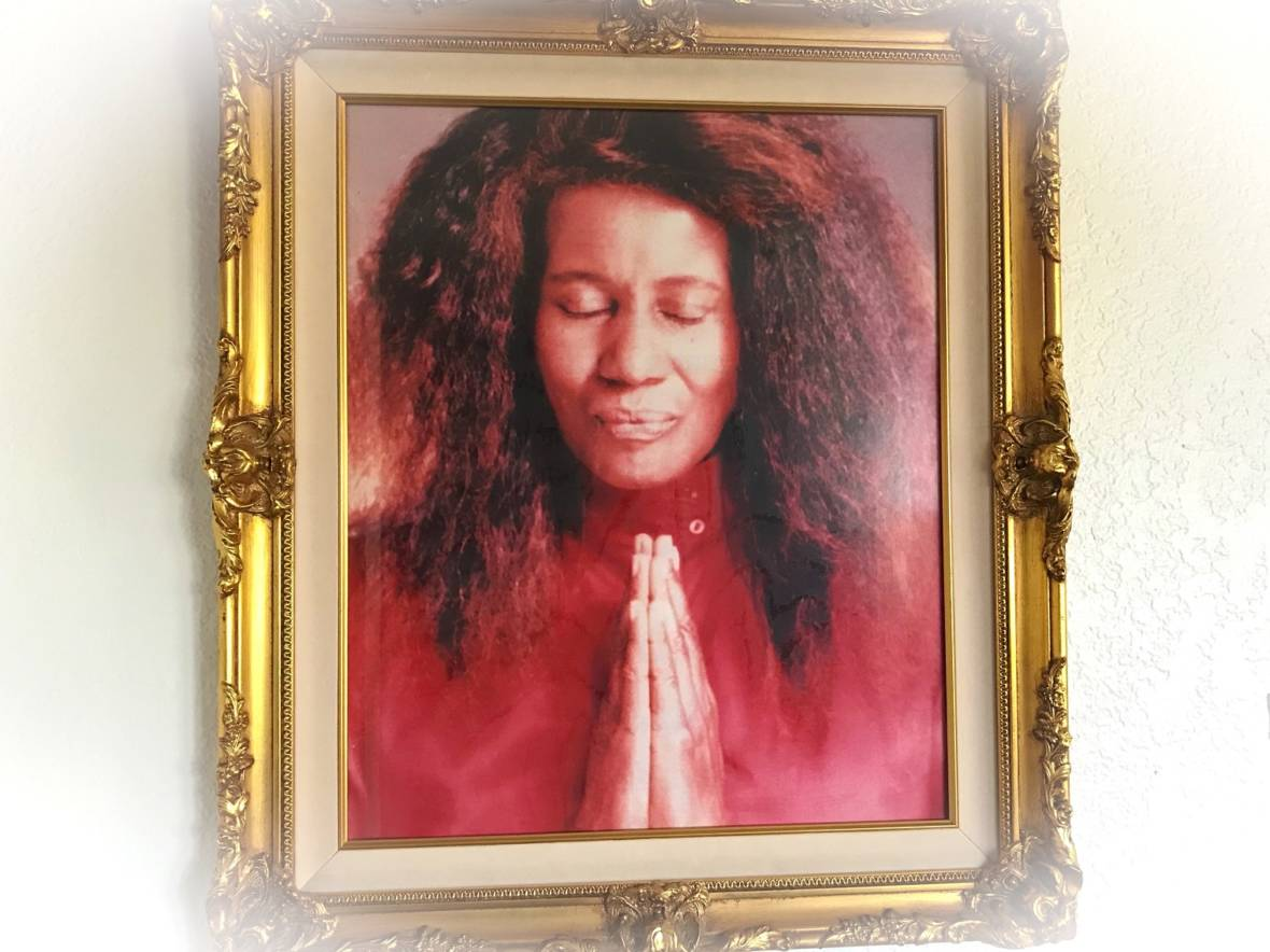 A California Supreme: Alice Coltrane's 'Lost' L.A. Albums Resurrected