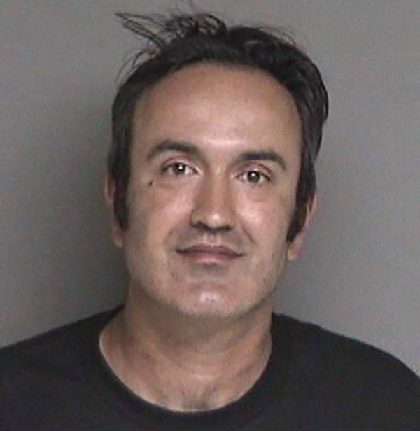 Police: Man Cursed Trump, Tried to Pull Knife on Candidate in Castro Valley