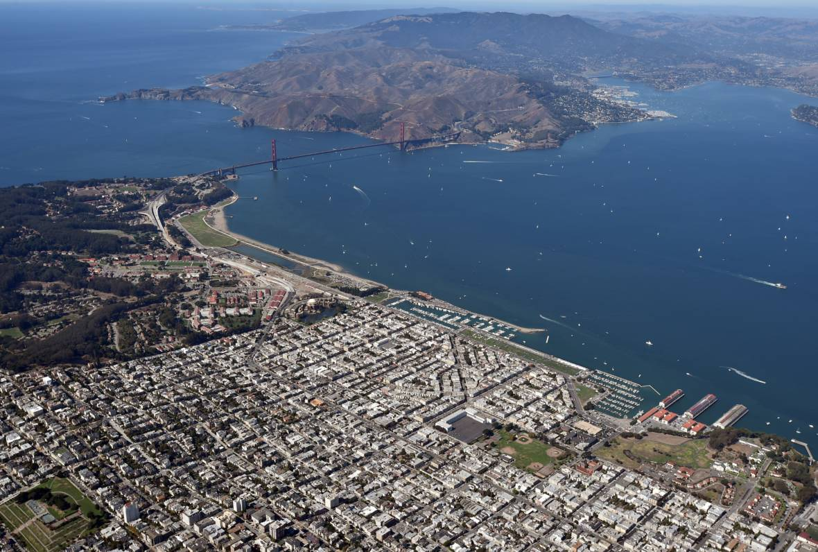 Could Creating One Bay Area City Solve the Housing Crisis?