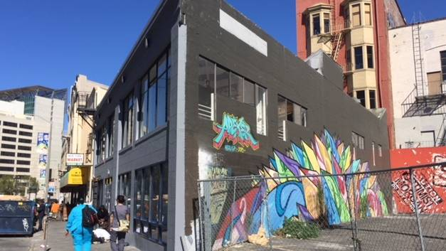 Nonprofit-Owned Homeless Services Hub Opens in San Francisco