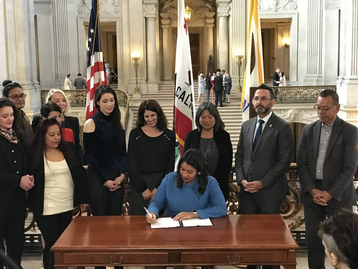 New S.F. Office to Open to Help Sexual Assault and Harassment Victims