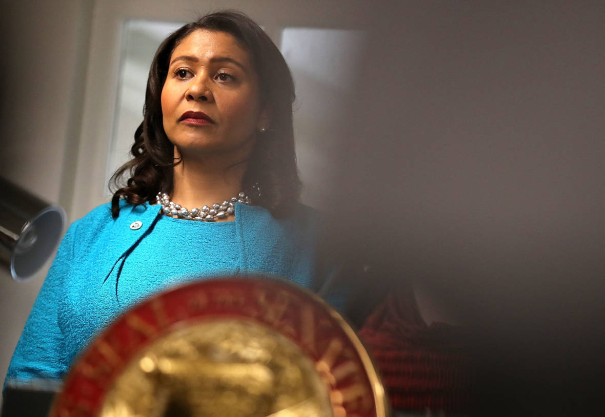 San Francisco Mayor Asks Governor to Commute Her Brother's Prison Sentence