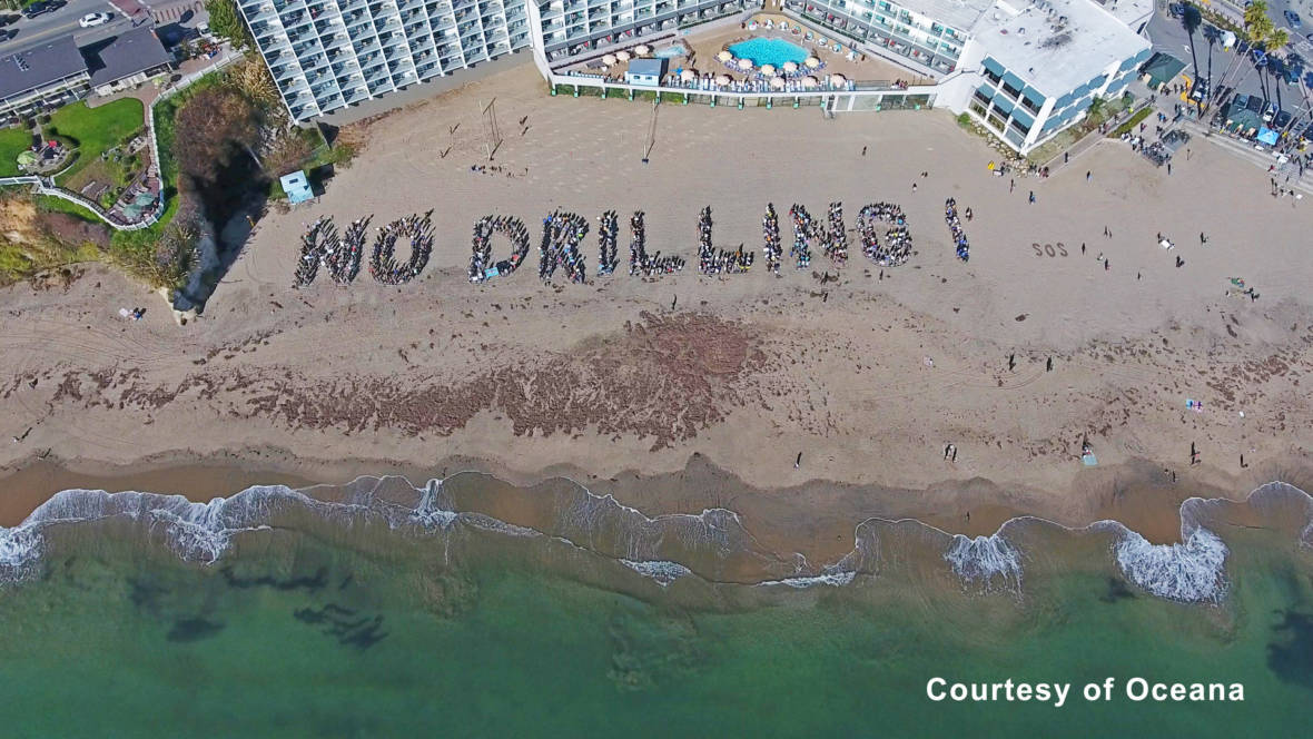 Brown Signs Bills to Make New Offshore Drilling in California More Difficult