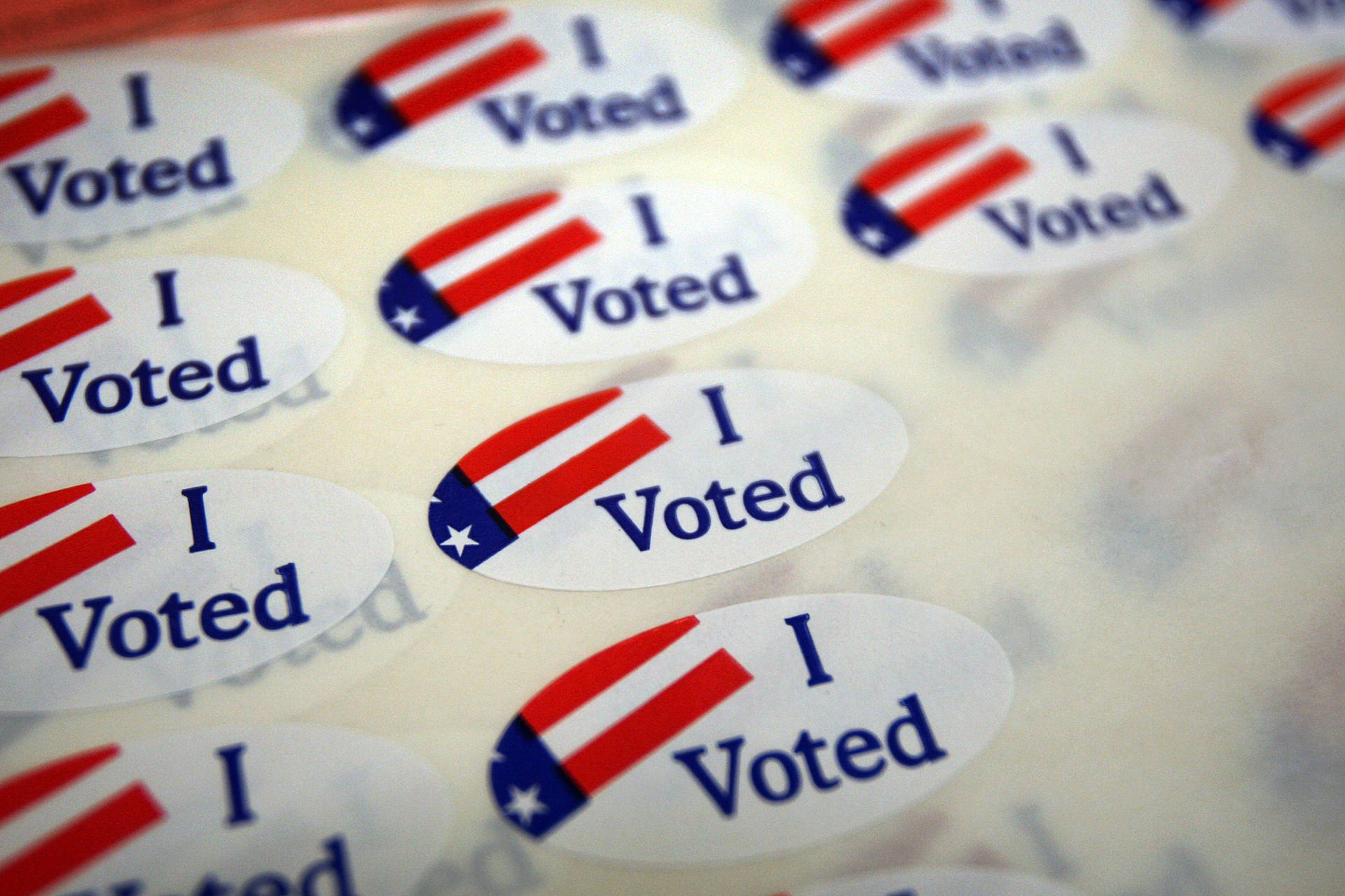 California's political cognoscenti forecast Democratic gains here in the November election. David McNew/Getty Images