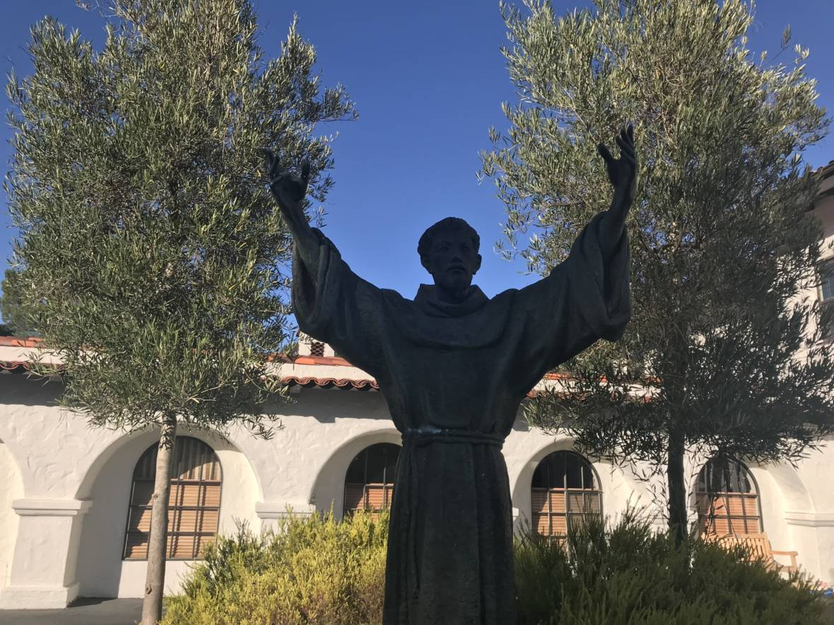 East Bay Pastor Put on Leave After Disgraced Priest Allowed to Preach in Parish