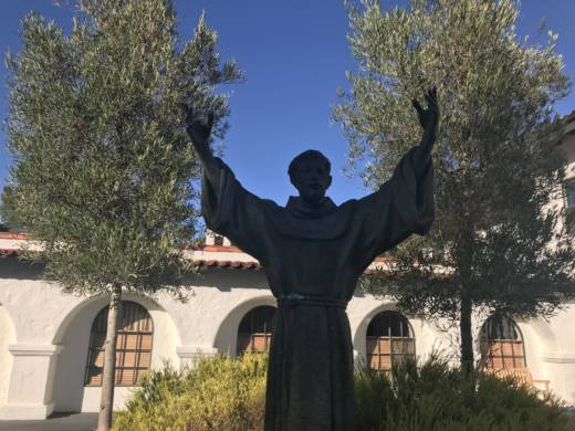 East Bay Pastor Put on Leave After Disgraced Priest Allowed