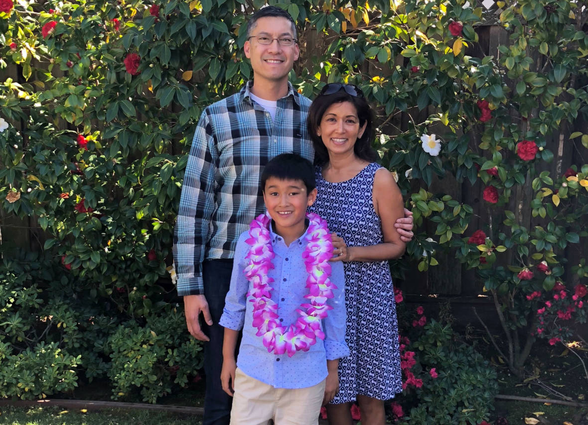 Letter to My California Dreamer: From Japan to California, via Mexico