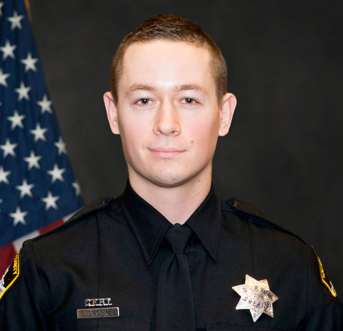 Suspect Identified in Shootout That Killed Sacramento Sheriff's Deputy