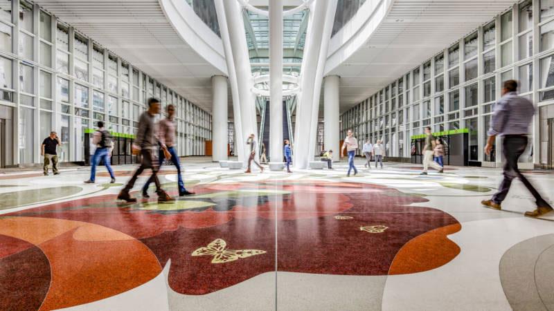 Crack in Support Beam Shuts Down S.F.'s Brand-New $2 Billion Transit Terminal
