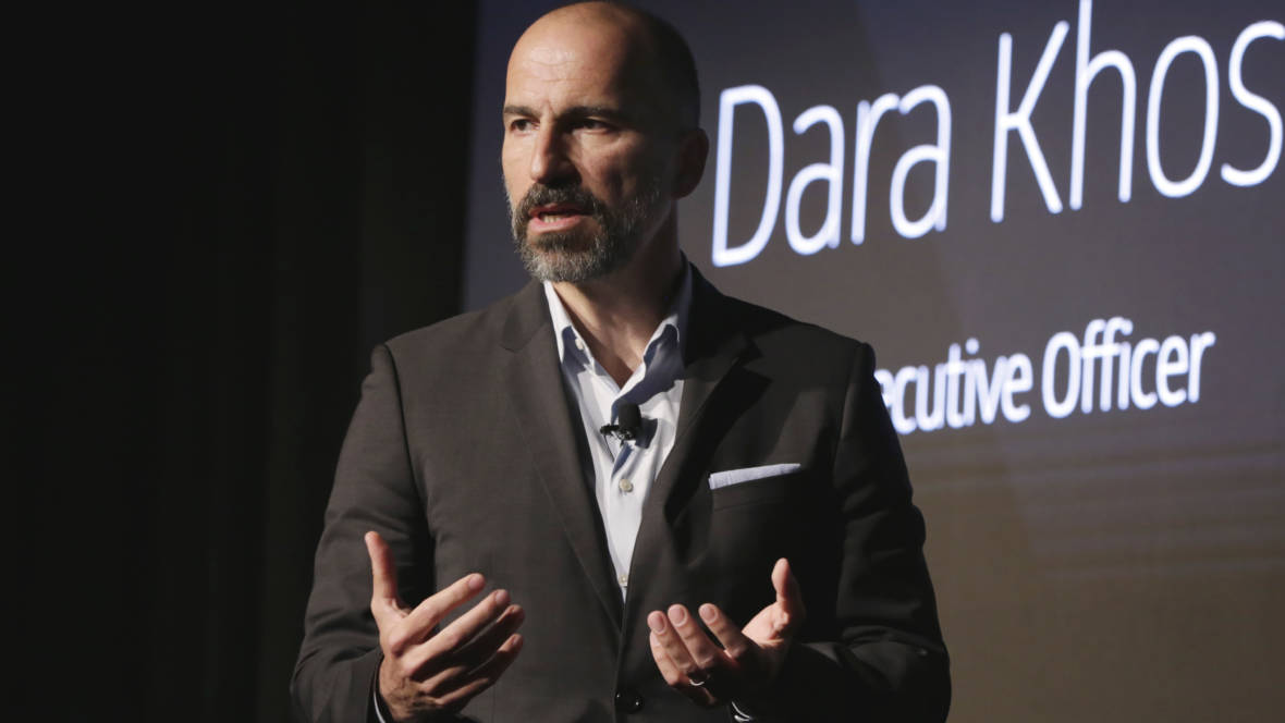 Uber Pays $148 Million Over Yearlong Cover-Up of Data Breach