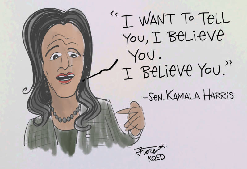 I Believe You by Mark Fiore