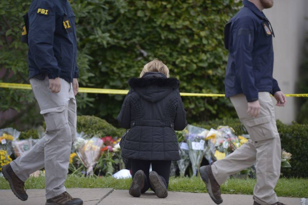Bay Area Vigils Planned After Pittsburgh Synagogue Shooting
