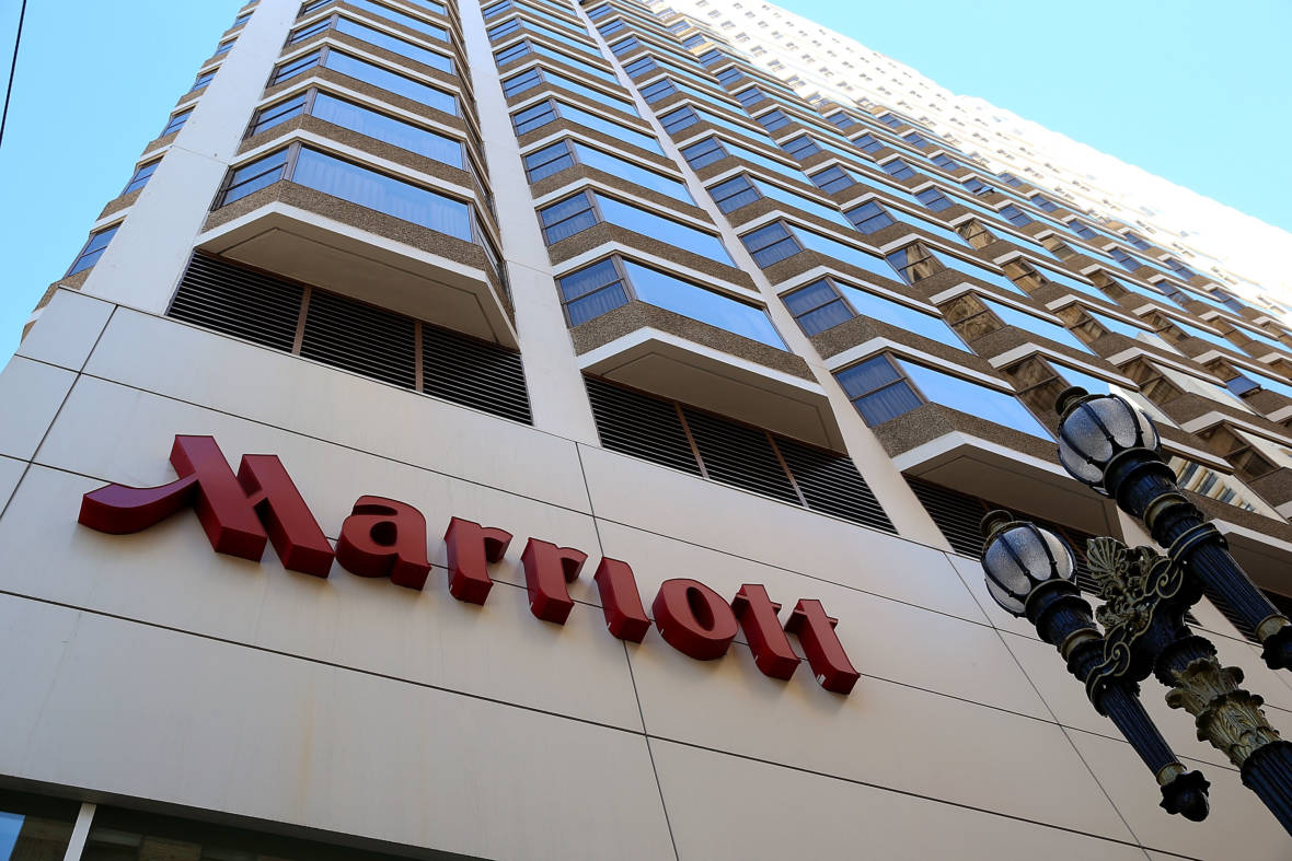 Federal Labor Watchdog Investigates Contractor That Hired Replacement Marriott Workers
