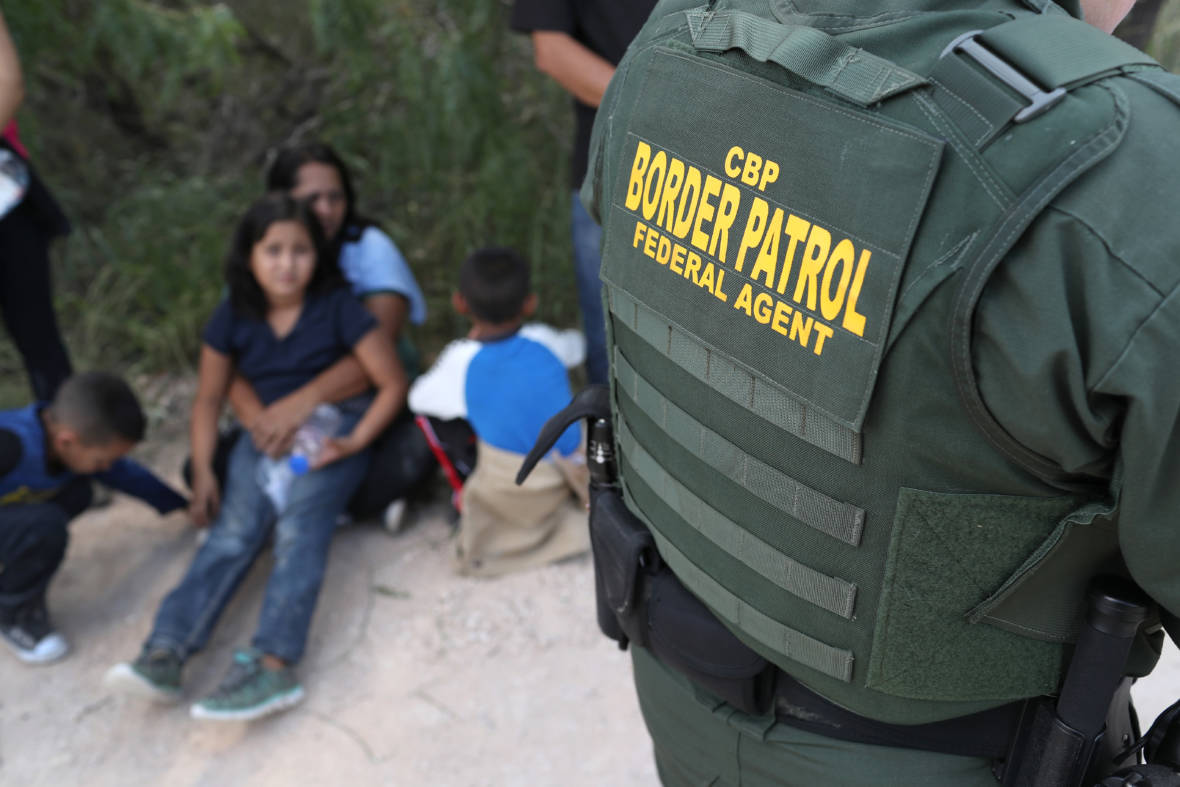 Judge Appoints Monitor to Ensure Safe Conditions for Kids in Immigration Custody