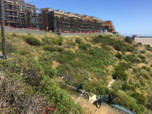 Navy Gets $60 Million to Retest Parts of Hunters Point
