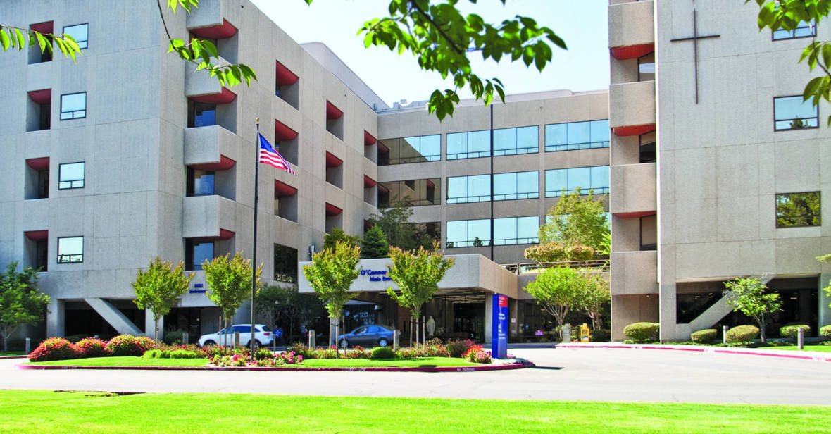 Santa Clara County Moves to Buy Two Hospitals After Bankruptcy