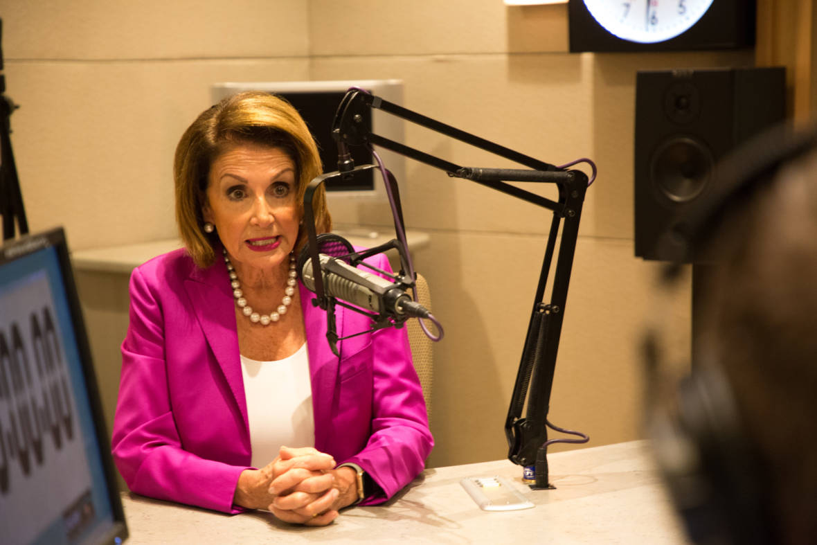 She's Powerful and Controversial. What's Next for Nancy Pelosi?