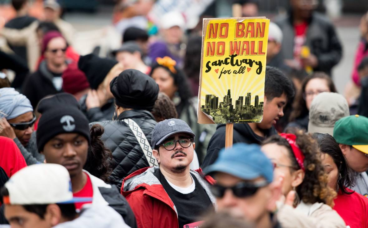 Federal Judge Rules for S.F. and California in 'Sanctuary' Case