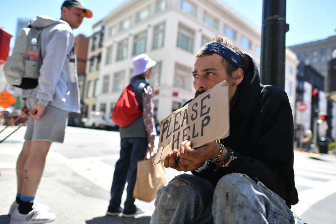 Should Big Business Pay to Fight Homelessness, Transportation Woes? Voters Will Decide