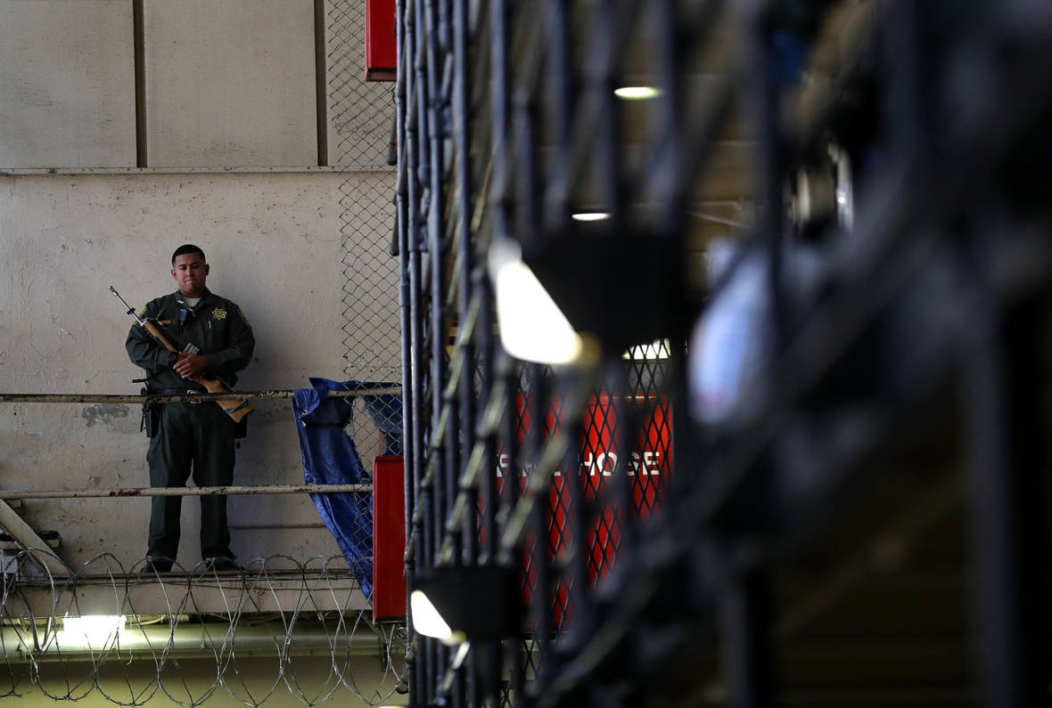 Working Toward a 'More Just System,' Brown OKs Rollback of Harsh Sentencing Laws