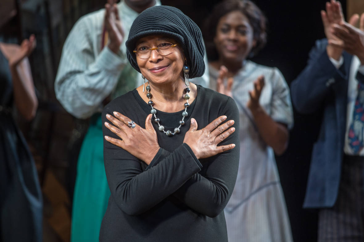 Alice Walker Is for Oakland, Human Imperfection and the Children