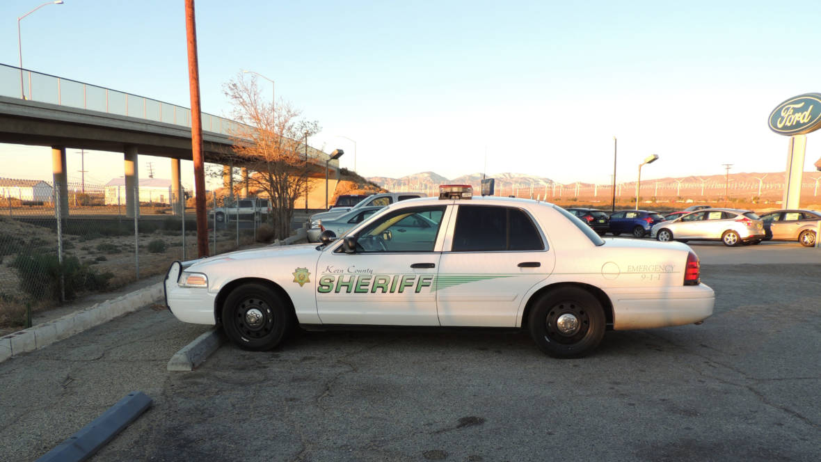 Probe Into Corrupt Cops in Kern County Deepens