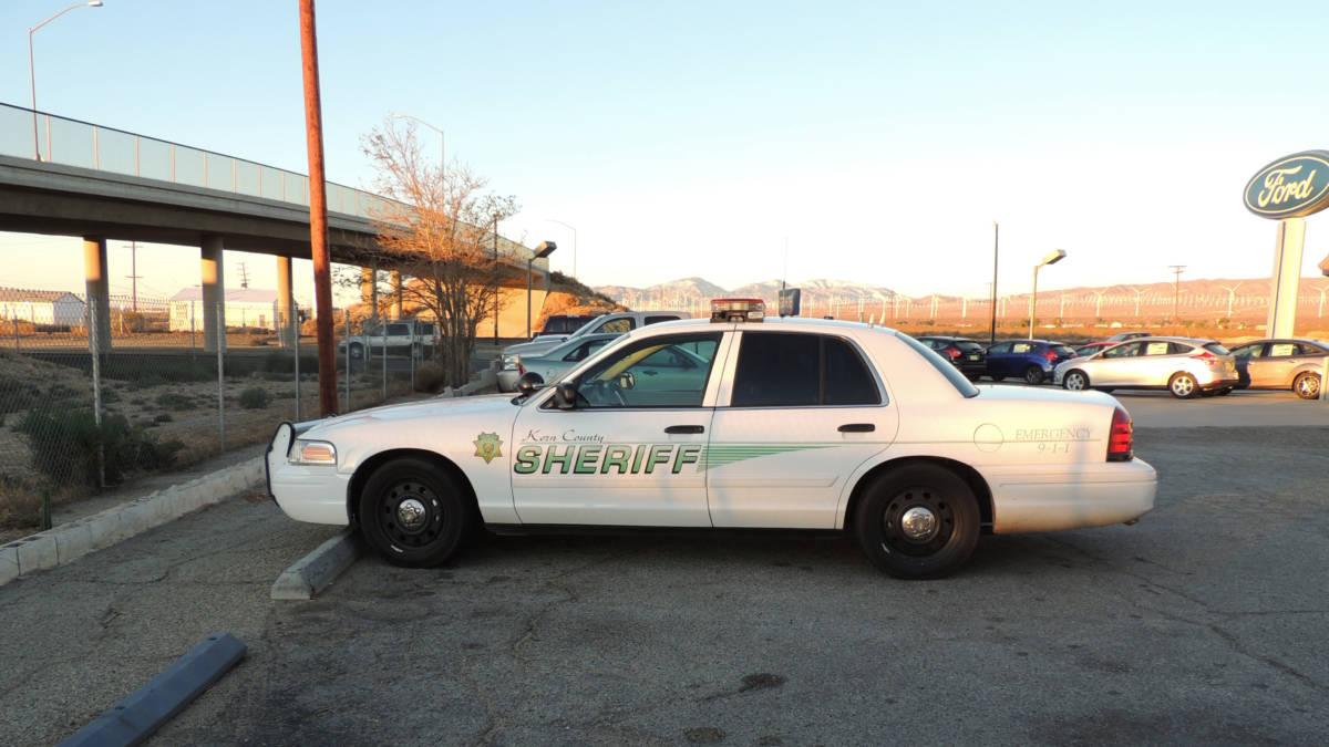 Probe Into Corrupt Cops in Kern County Deepens | California