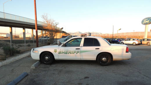 Probe Into Corrupt Cops in Kern County Deepens | California