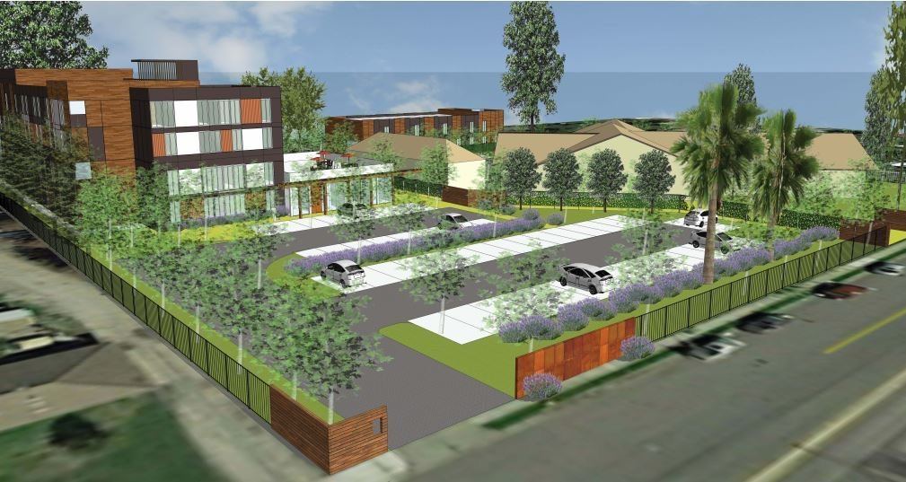 Hayward Approves Millions for New Affordable Housing Projects